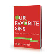 Our Favorite Sins